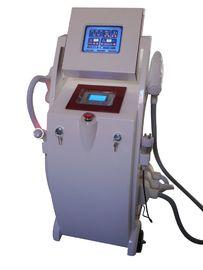 الصين معدات الليزر IPL IPL + إليت + الترددات + ياج ليزر لإزالة الشعر والوشم موزع