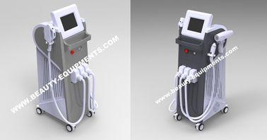 الصين إليت (IPL + RF) + الترددات اللاسلكية + 3 في 1 متعددة الوظائف آلة الشعيرات الشعيرات الليزر معدات الليزر موزع